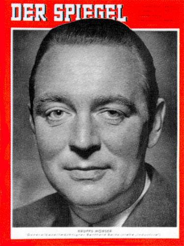 DER SPIEGEL Nr. 22, 27.5.1959 bis 2.6.1959