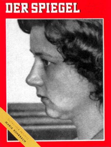 DER SPIEGEL Nr. 26, 21.6.1961 bis 27.6.1961