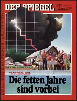 DER SPIEGEL Nr. 37, 8.9.1980 bis 14.9.1980
