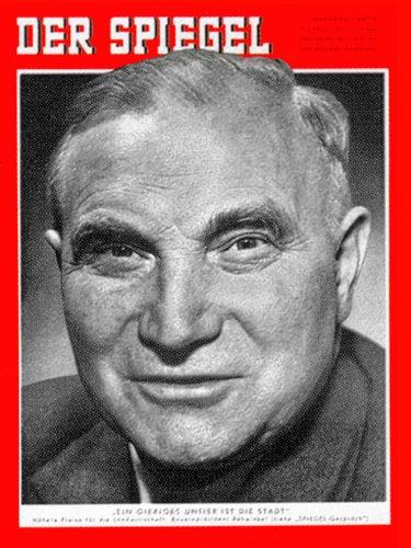 DER SPIEGEL Nr. 14, 3.4.1957 bis 9.4.1957
