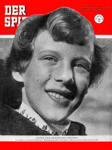 DER SPIEGEL Nr. 30, 22.7.1953 bis 28.7.1953
