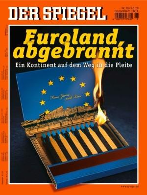 DER SPIEGEL Nr. 18, 3.5.2010 bis 9.5.2010