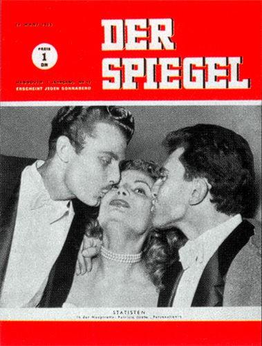 DER SPIEGEL Nr. 12, 19.3.1949 bis 25.3.1949
