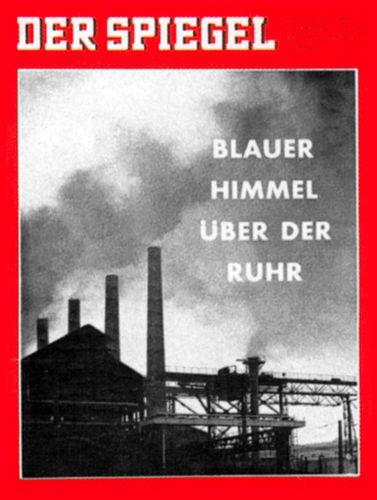 DER SPIEGEL Nr. 33, 9.8.1961 bis 15.8.1961