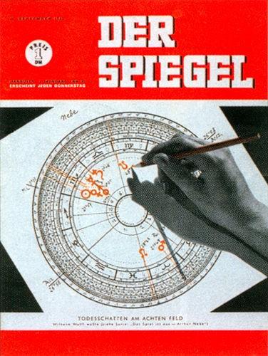 DER SPIEGEL Nr. 40, 29.9.1949 bis 5.10.1949