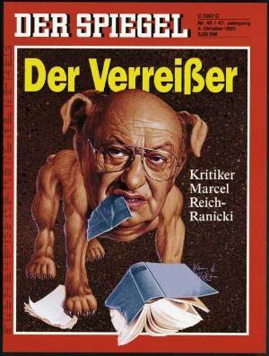 DER SPIEGEL Nr. 40, 4.10.1993 bis 10.10.1993