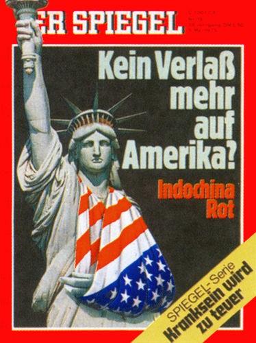DER SPIEGEL Nr. 19, 5.5.1975 bis 11.5.1975