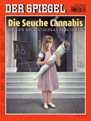 DER SPIEGEL Nr. 27, 28.6.2004 bis 4.7.2004