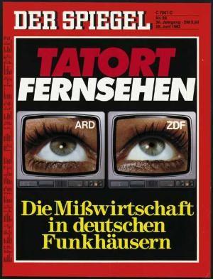 DER SPIEGEL Nr. 26, 28.6.1982 bis 4.7.1982