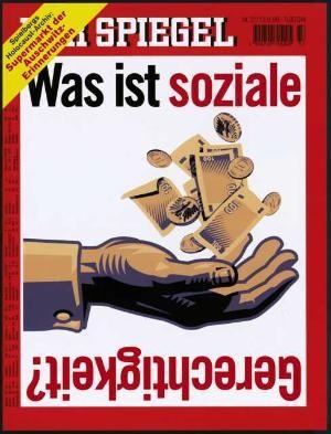 DER SPIEGEL Nr. 37, 13.9.1999 bis 19.9.1999