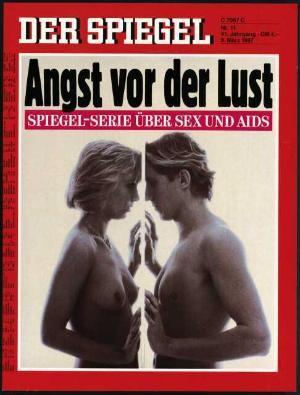 DER SPIEGEL Nr. 11, 9.3.1987 bis 15.3.1987