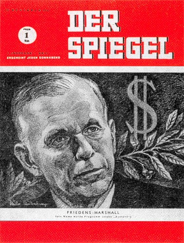 DER SPIEGEL Nr. 47, 20.11.1947 bis 26.11.1947