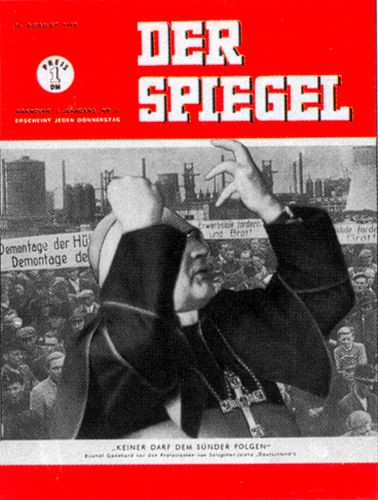 DER SPIEGEL Nr. 35, 25.8.1949 bis 31.8.1949