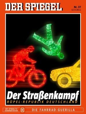 DER SPIEGEL Nr. 37, 12.9.2011 bis 18.9.2011