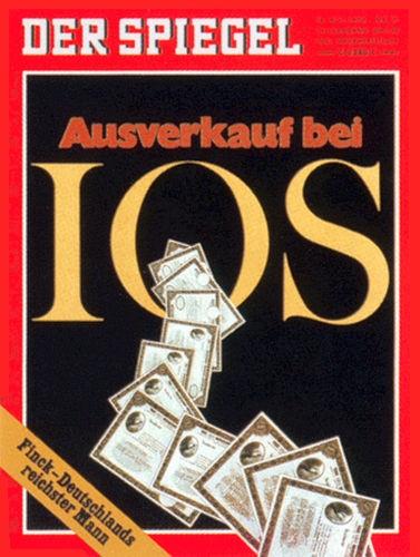 DER SPIEGEL Nr. 21, 18.5.1970 bis 24.5.1970