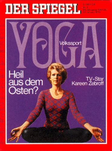 DER SPIEGEL Nr. 5, 27.1.1975 bis 2.2.1975