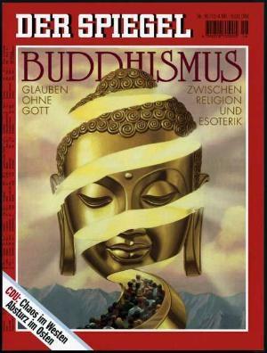 DER SPIEGEL Nr. 16, 13.4.1998 bis 19.4.1998