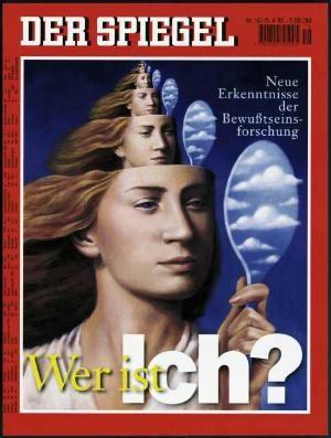 DER SPIEGEL Nr. 16, 15.4.1996 bis 21.4.1996