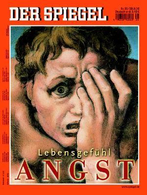 DER SPIEGEL Nr. 35, 28.8.2006 bis 3.9.2006