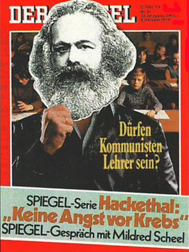 DER SPIEGEL Nr. 41, 9.10.1978 bis 15.10.1978