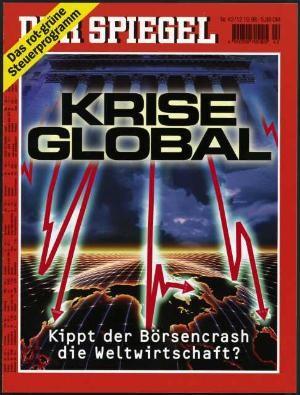 DER SPIEGEL Nr. 42, 12.10.1998 bis 18.10.1998