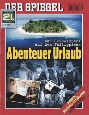 DER SPIEGEL Nr. 19, 8.5.2000 bis 14.5.2000