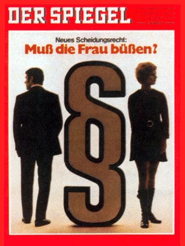 DER SPIEGEL Nr. 49, 30.11.1970 bis 6.12.1970