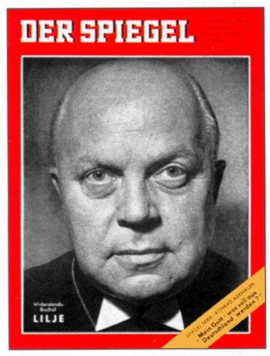DER SPIEGEL Nr. 44, 25.10.1961 bis 31.10.1961