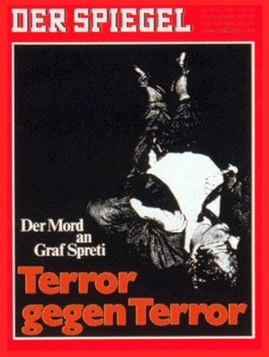 DER SPIEGEL Nr. 16, 13.4.1970 bis 19.4.1970