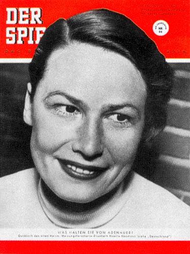 DER SPIEGEL Nr. 44, 28.10.1953 bis 3.11.1953