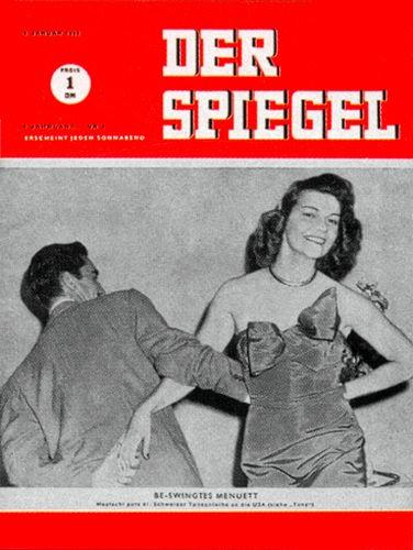 DER SPIEGEL Nr. 2, 8.1.1949 bis 14.1.1949