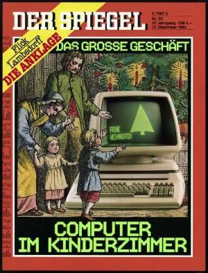 DER SPIEGEL Nr. 50, 12.12.1983 bis 18.12.1983