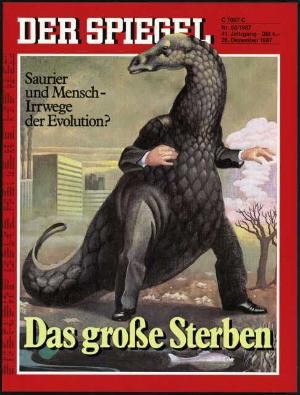 DER SPIEGEL Nr. 53, 28.12.1987 bis 3.1.1988