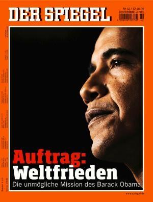 DER SPIEGEL Nr. 42, 12.10.2009 bis 18.10.2009