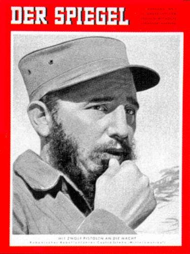 DER SPIEGEL Nr. 3, 14.1.1959 bis 20.1.1959