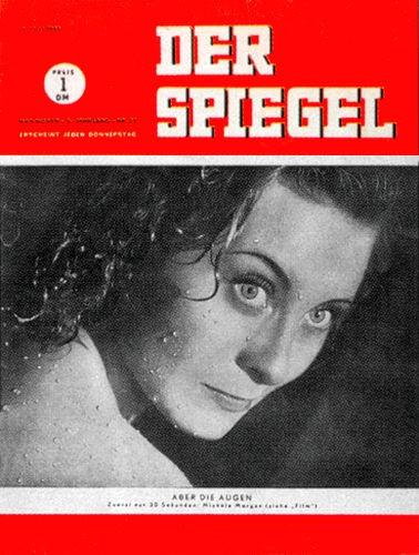 DER SPIEGEL Nr. 27, 1.7.1949 bis 7.7.1949