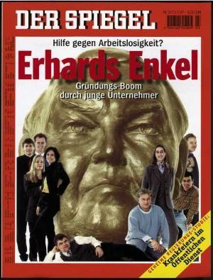 DER SPIEGEL Nr. 3, 13.1.1997 bis 19.1.1997