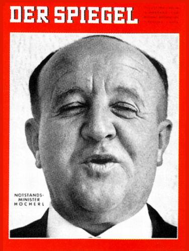 DER SPIEGEL Nr. 28, 11.7.1962 bis 17.7.1962