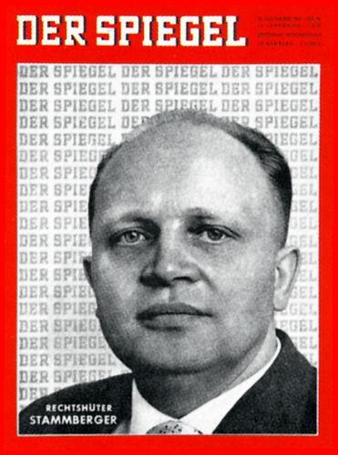DER SPIEGEL Nr. 46, 14.11.1962 bis 20.11.1962