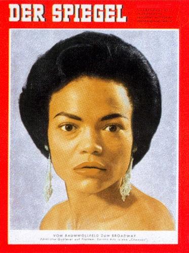DER SPIEGEL Nr. 5, 26.1.1955 bis 1.2.1955