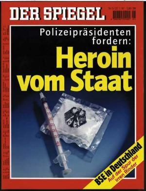 DER SPIEGEL Nr. 5, 27.1.1997 bis 2.2.1997
