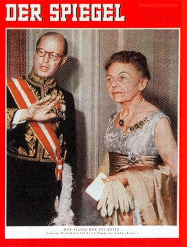 DER SPIEGEL Nr. 12, 20.3.1957 bis 26.3.1957