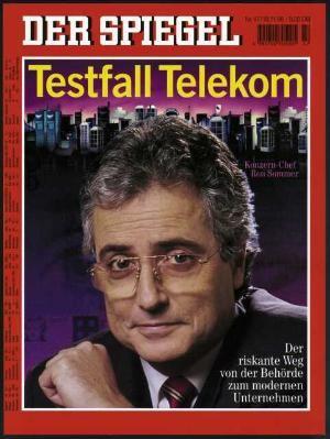 DER SPIEGEL Nr. 47, 18.11.1996 bis 24.11.1996