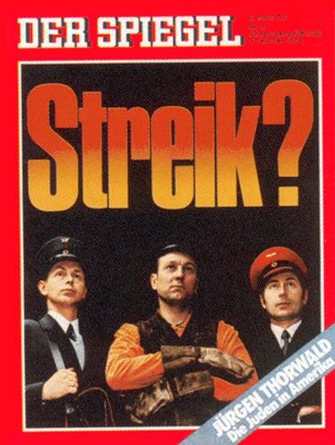 DER SPIEGEL Nr. 6, 4.2.1974 bis 10.2.1974