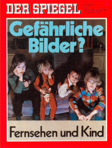 DER SPIEGEL Nr. 4, 17.1.1972 bis 23.1.1972