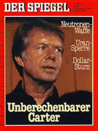 DER SPIEGEL Nr. 15, 10.4.1978 bis 16.4.1978