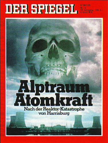 DER SPIEGEL Nr. 15, 9.4.1979 bis 15.4.1979