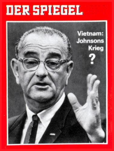 DER SPIEGEL Nr. 10, 28.2.1966 bis 6.3.1966