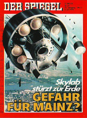 DER SPIEGEL Nr. 27, 2.7.1979 bis 8.7.1979