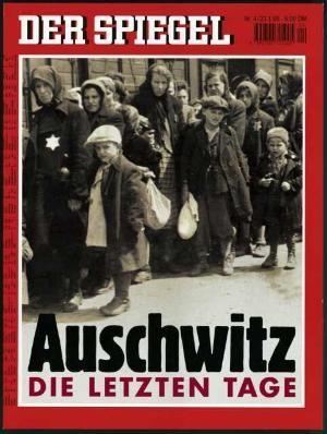 DER SPIEGEL Nr. 4, 23.1.1995 bis 29.1.1995